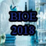 4th International Conference on Bioscience  Engineering (BIOE 2018)