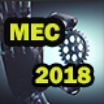 2nd International Conference on Mechanical Engineering (MEC 2018)