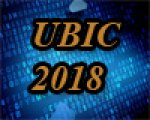 9th International Conference on Ubiquitous Computing (UBIC 2018)