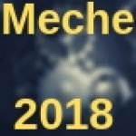 6th International Conference On Mechanical Engineering(Meche 2018)