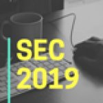 5th International Conference on Software Engineering (SEC 2019)