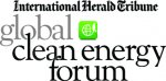 Global Clean Energy Forum 2012