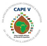CAPE V, 5th African Petrolium Congress and Exhibition