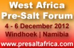 West Africa Pre-Salt Forum 2012