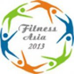 Guangzhou International Fitness Fair 2013
