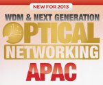 WDM  Next Generation Optical Networking APAC