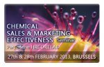 Chemical Sales & Marketing Effectiveness