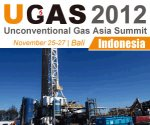 3rd Unconventional Gas Asia Summit Indonesia 2012