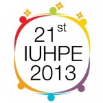 The 21st IUHPE World Conference on Health Promotion