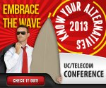 Know Your Alternatives 2013: Embrace the Wave