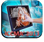 ICCMA' 2013 International Conference on Computer Medical Applications