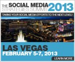 Social Media Strategy Summit Las Vegas 2013