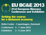 21st European Biomass Conference and Exhibition
