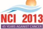 NCI 2013 45 Years Against Cancer in Egypt