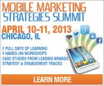 Mobile Marketing Strategies Summit