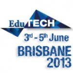 EduTECH 2013 For the K-12 Sector
