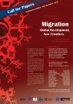 Migration Global Development, New Frontiers