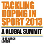 Tackling Doping In Sport 2013