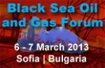Black Sea Oil and Gas Forum