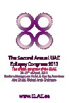 The Second Annual UAE  Epilepsy Congress 2013