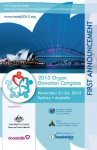 12th Congress of the International Society for Organ Donation and Procurement