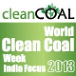 The 2nd Annual World Clean Coal Week India Focus 2013