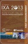 12th Congress of the International Xenotransplantation Association