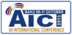 The 7th International Conference on Application of Information and Communication Technologies AICT20