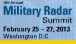6th Annual Military Radar Summit