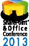 SharePoint  Office Conference 2013