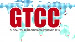 Global Tourism City Conference 2013