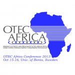 OTEC Africa Conference 2013