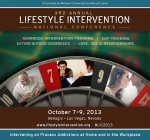 Lifestyle Intervention Conference 2013