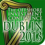 The Offshore Investment Conference Dublin 2013