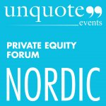 "unquote"" Nordic Private Equity Forum"