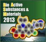 "IV Interdisciplinary Conference ""Biologically active substances and materials fundamental and appli"