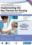 Implementing the Key Themes for Nursing Mid Staffordshire