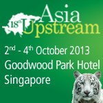 18th Asia Upstream Conference 2013