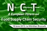 NCT Food Supply Chain Security A European Forum