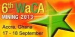 6th West  Central Africa Mining Summit 2013