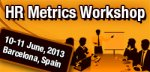 HR Metrics Workshop