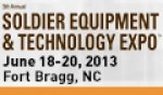 Soldier Equipment & Technology Expo