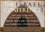 The Israel Conference