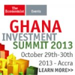 Ghana Investment Summit 2013