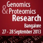 Genomics  Proteomics Research