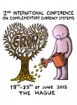 2nd International Conference on Complementary Currency Systems