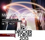 5th Global Drucker Forum