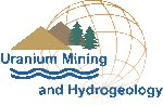 Uranium Mining and Hydrogeology 2014 International Conference (UMH VII)