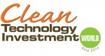5th Annual Clean Technology Investment World Asia 2014