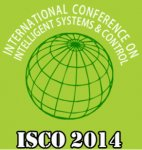 IEEE Sponsored 8th International Conference on Intelligent Systems and Control (ISCO 2014)